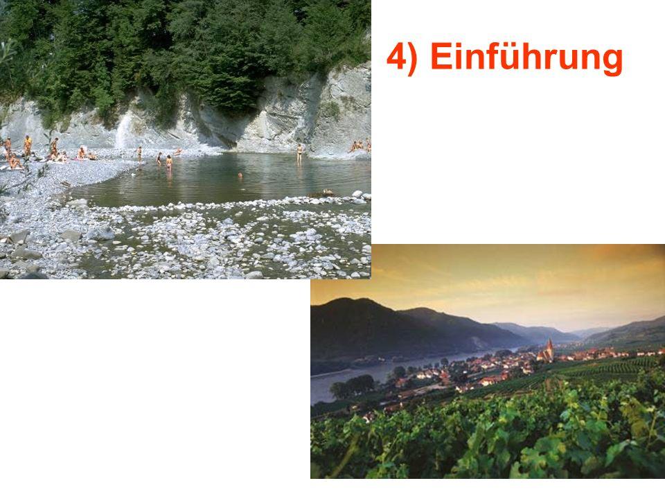 Universität für Bodenkultur Wien Department für Raum, Landschaft und Infrastruktur IRUB 38 a) räumliche Verteilung des Tourismus in Österreich Übernachtungen in den Bundesländern