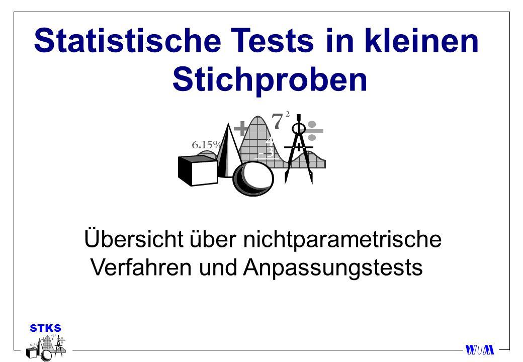 Nichtparametrische Tests NPAR TEST /BINOMIAL (.63)= geschl /MISSING ANALYSIS.