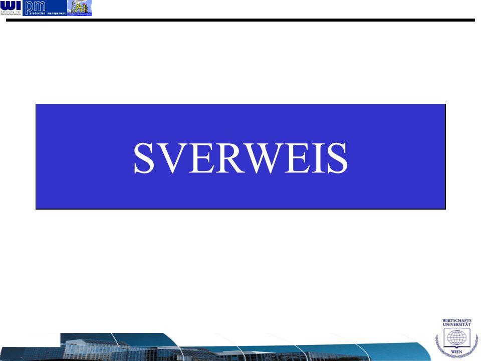 SVERWEIS