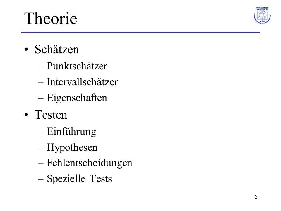 43 Statistische Tests D.h.