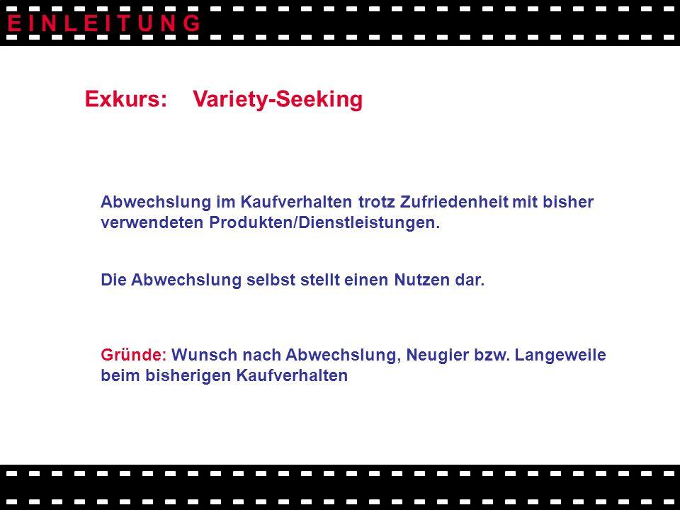 Hypothesenentwicklung E I N L E I T U N G Das Votivkino ist der Marktführer unter den Wiener Programmkinos.