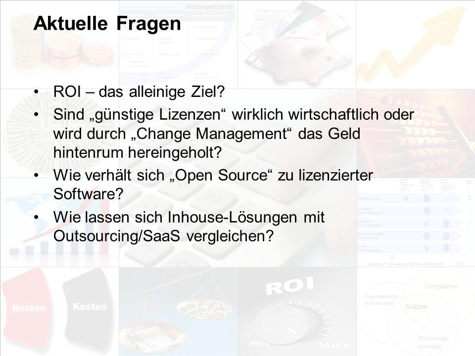 33 EIM Update und Trends 2010 Dr.Ulrich Kampffmeyer PROJECT CONSULT Unternehmensberatung Dr.