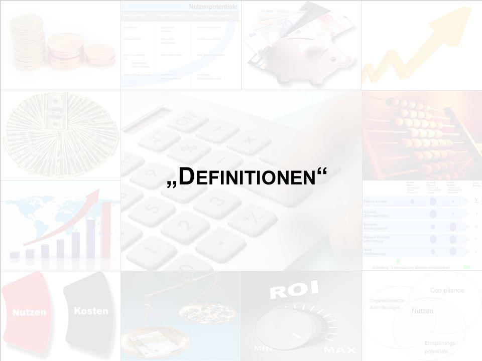 5 EIM Update und Trends 2010 Dr.Ulrich Kampffmeyer PROJECT CONSULT Unternehmensberatung Dr.