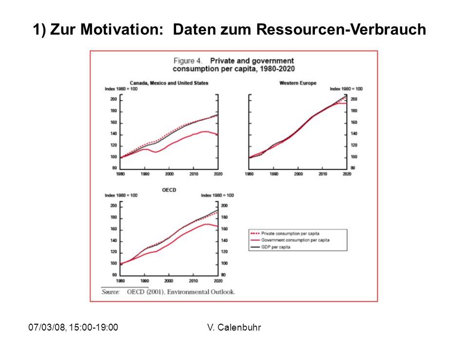 07/03/08, 15:00-19:00V.Calenbuhr 2) Zur Erinnerung Die internationale Sachlage –Theorie u.
