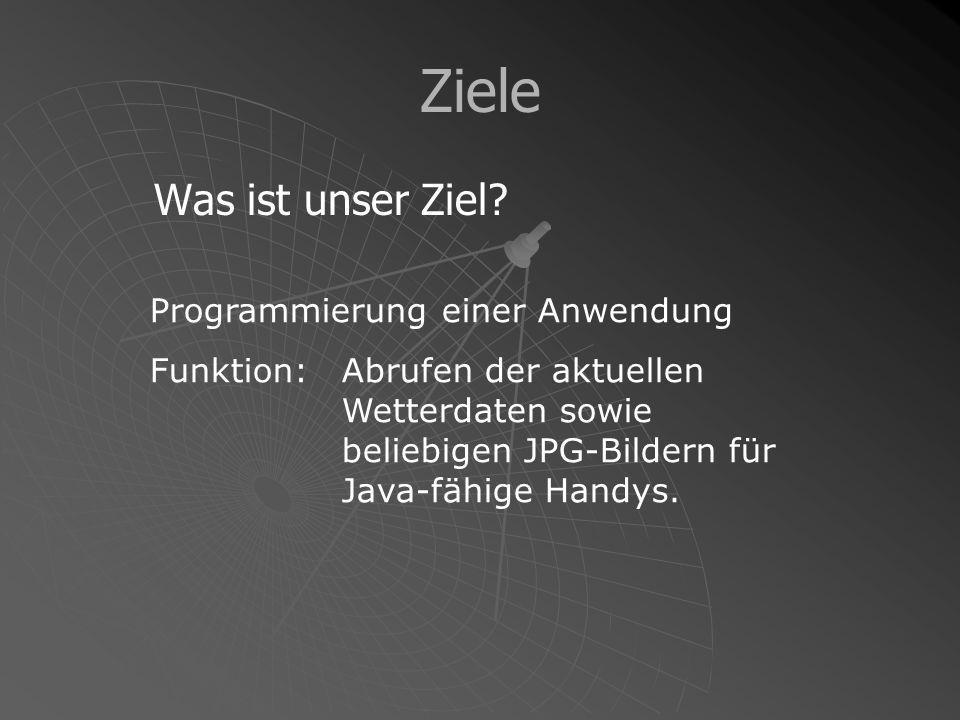 Nutzen Schweizweite Wetterprognose für den folgenden Tag.
