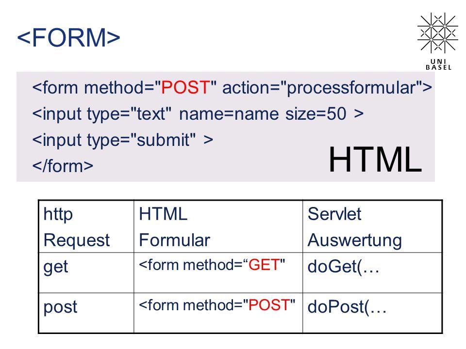 Counter III package counter; import java.io.*; import javax.servlet.*; import javax.servlet.http.*; public class InitDestroyCounter extends HttpServlet { int count; public void init() throws ServletException { // Versuch den gespeicherten Zustand des Zählers zu laden FileReader fileReader = null; BufferedReader bufferedReader = null; try { fileReader = new FileReader( InitDestroyCounter.initial ); bufferedReader = new BufferedReader(fileReader); String initial = bufferedReader.readLine(); count = Integer.parseInt(initial); return; }