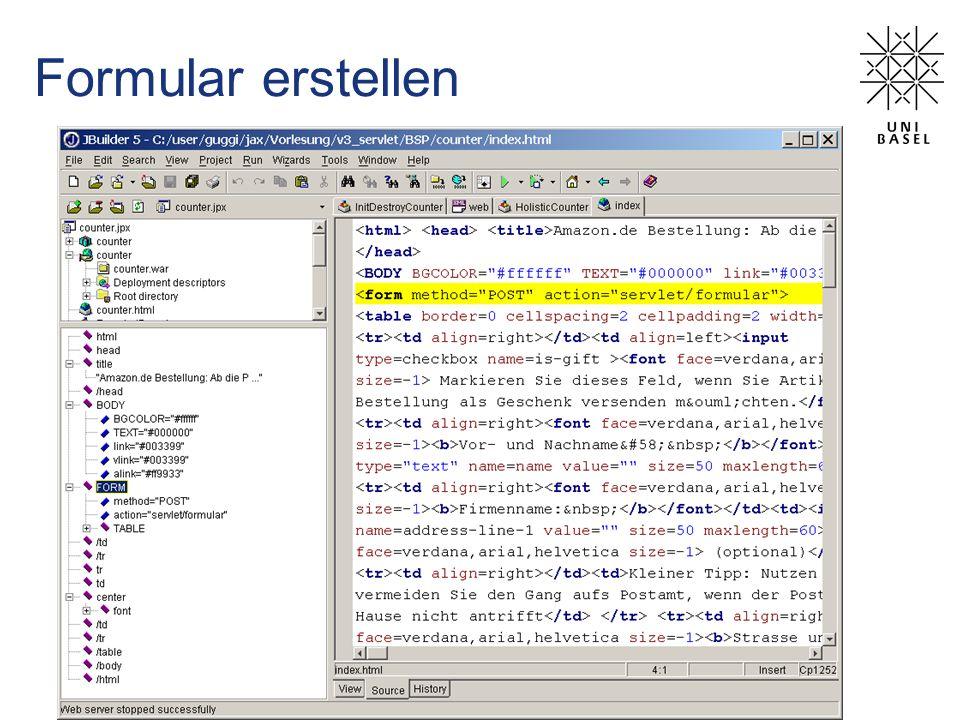 catch (FileNotFoundException ignored) { } // kein gespeicherter Zähler catch (IOException ignored) { } // Problem beim lesen catch (NumberFormatException ignored) { } // Korruptes File finally { // Schliessen des Files try { if (bufferedReader != null) {bufferedReader.close(); } catch (IOException ignored) { } } // Überprüfe ob ein Initialisierungsparameter vorhanden ist.