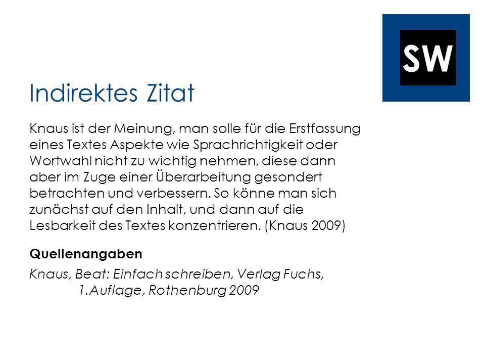 SW Planung SW2 (10Lektionen) DatumÜbung (Seite in DaG2) 17.5.2013 Zusammenfassung (S.