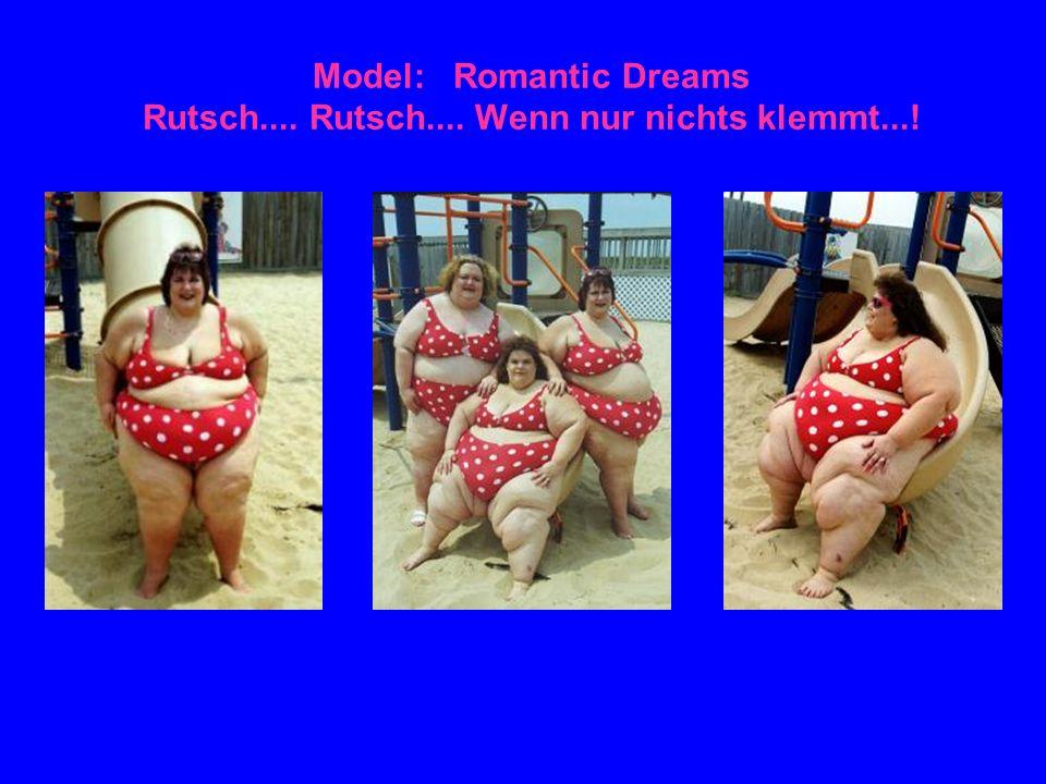 Model: Romantic Dreams We love you Goofy! If he would like us?