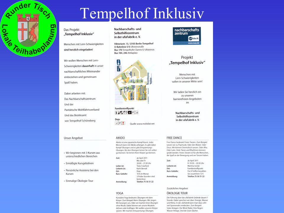 Tempelhof Inklusiv