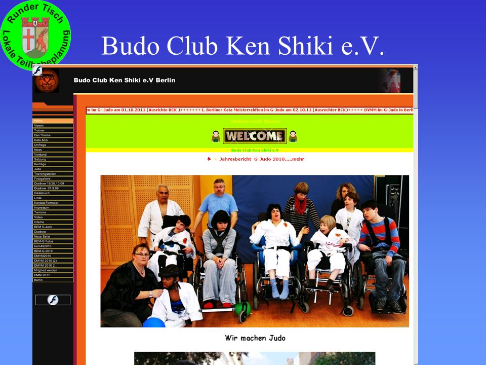 Budo Club Ken Shiki e.V.