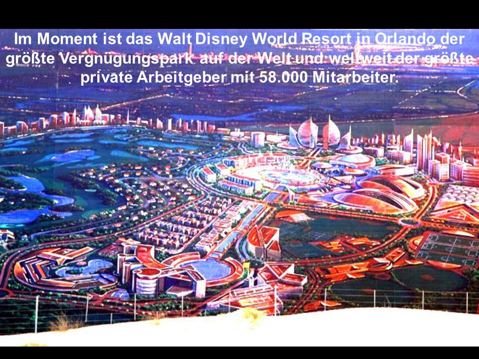 Dubailand wird gebaut auf 3 billion square feet (280 Million m² bzw.