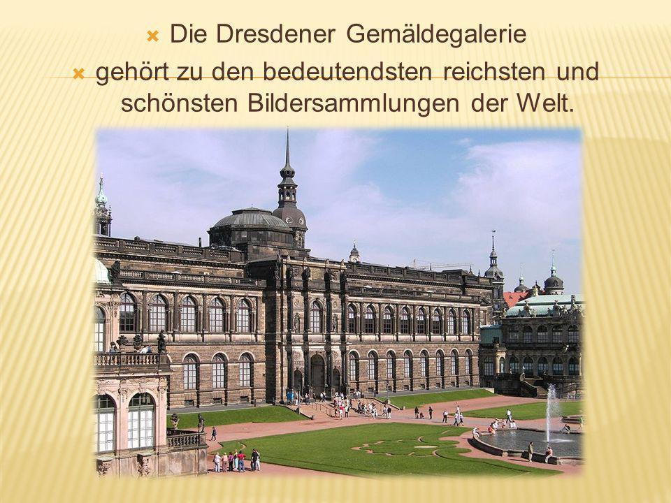 Im Februar 1988 wurde die Galerie geschlossen.1989 begann die Rekonstruktion der Galerie.