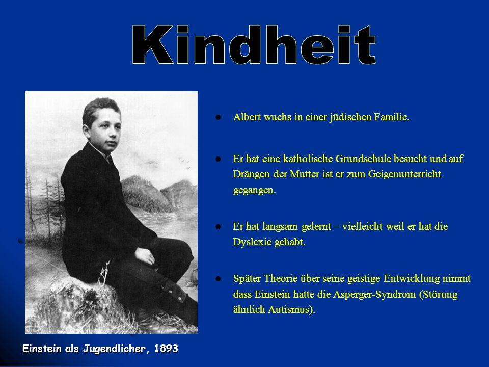 Seit dem Jahr 1888 hat er Luitpold- Gymnasium besucht.