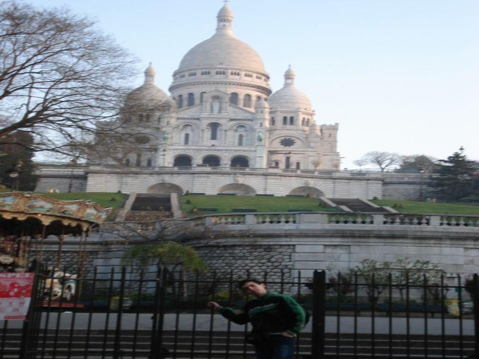 Das Palais von Monako