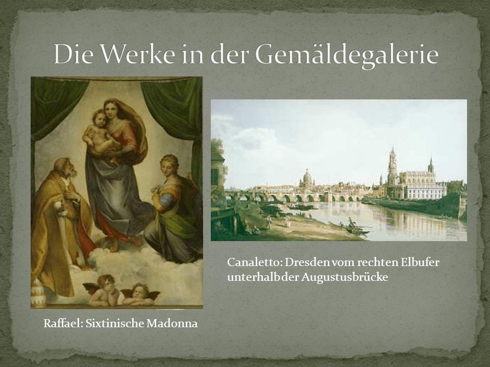 Jean-Étienne Liotard: Das Schokoladenmädchen Tizian: Der Zinsgroschen