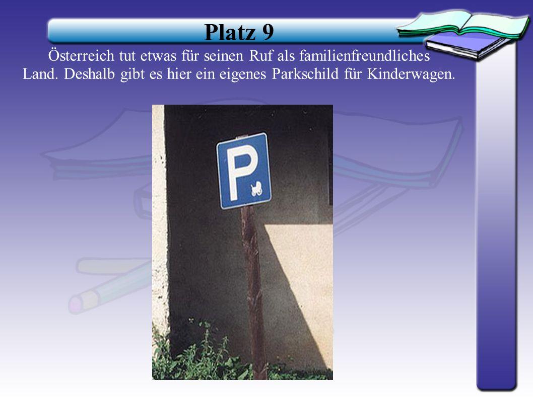 Platz 10 Auf diesem Radweg in Luxemburg ist alles erlaubt - nur keine Fahrräder.