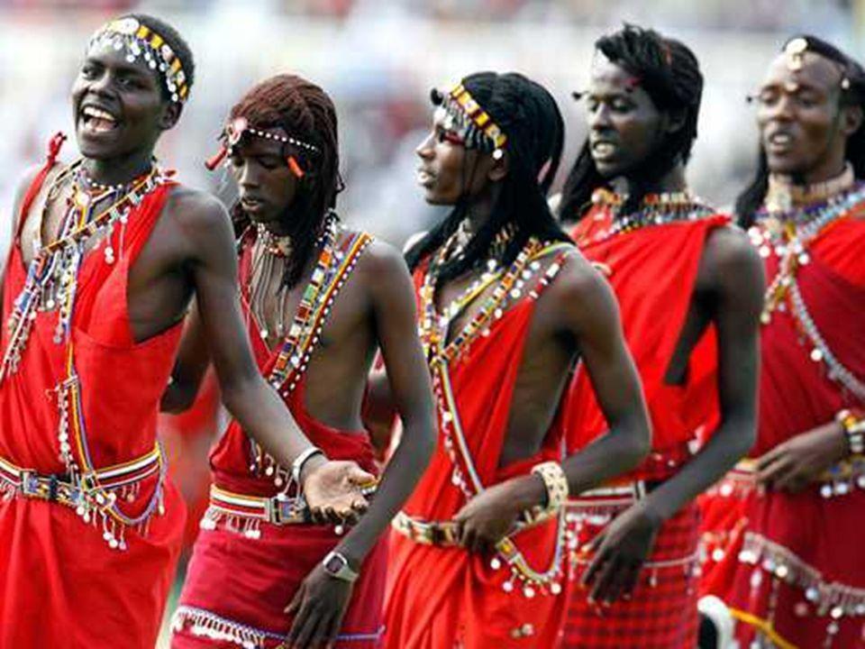 Die Massai oder Maasai, Maassai, Masai sind eine Volksgruppe, die in den weiten Ebenen im Süden Kenias sowie im Norden Tansanias beheimatet ist.