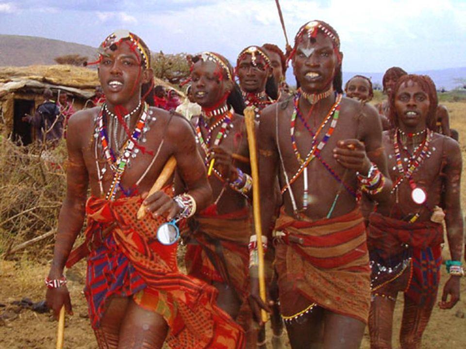 Der entstandene rhythmische Sprachgesang zeichnet sich dadurch aus, dass ein Song-Leader - auch Olaranyani genannt – eine Zeile singt (Melodie) und ein Chor antwortet und den Rhythmus vorgibt: Das Nennt man Call-and-response Struktur des Gesanges.