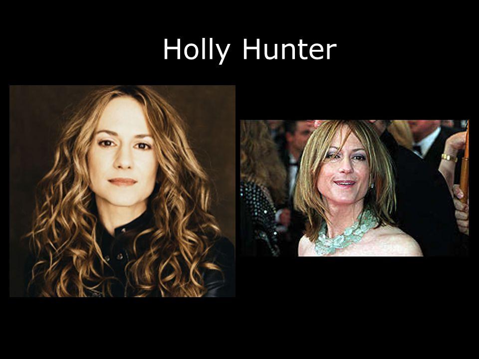Holly Hunter