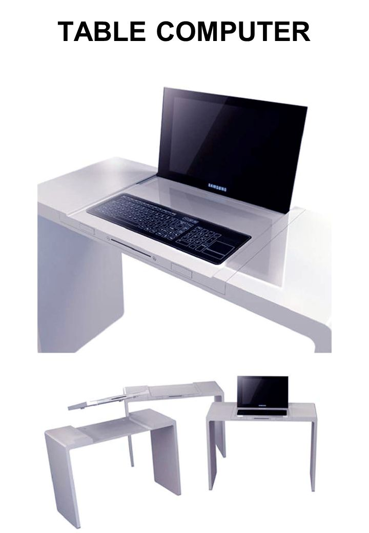 TABLE COMPUTER