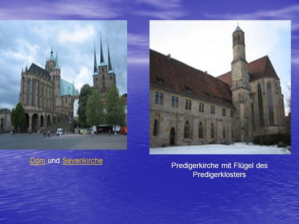 Einwohnerentwicklung 1880 hatte Erfurt mehr als 50.000 Einwohner.