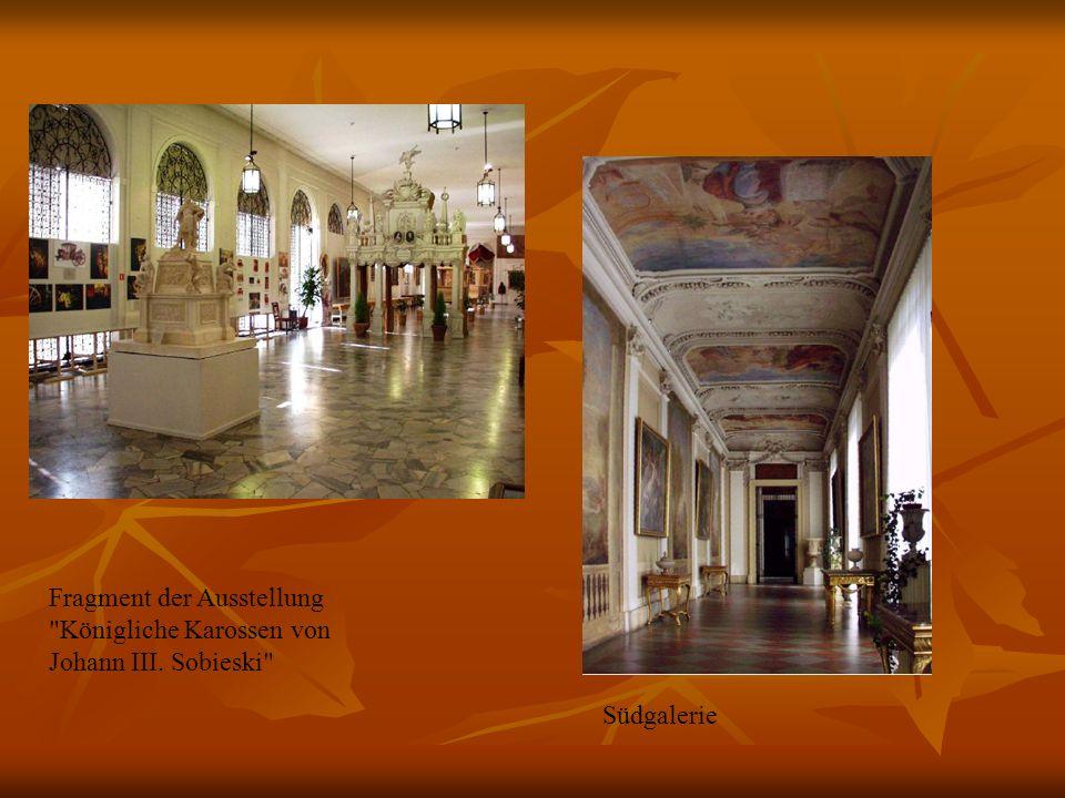 Große Diele Kabinett mit al Fresco- Malereien Badezimmer von I. Lubomirska (Badenische)