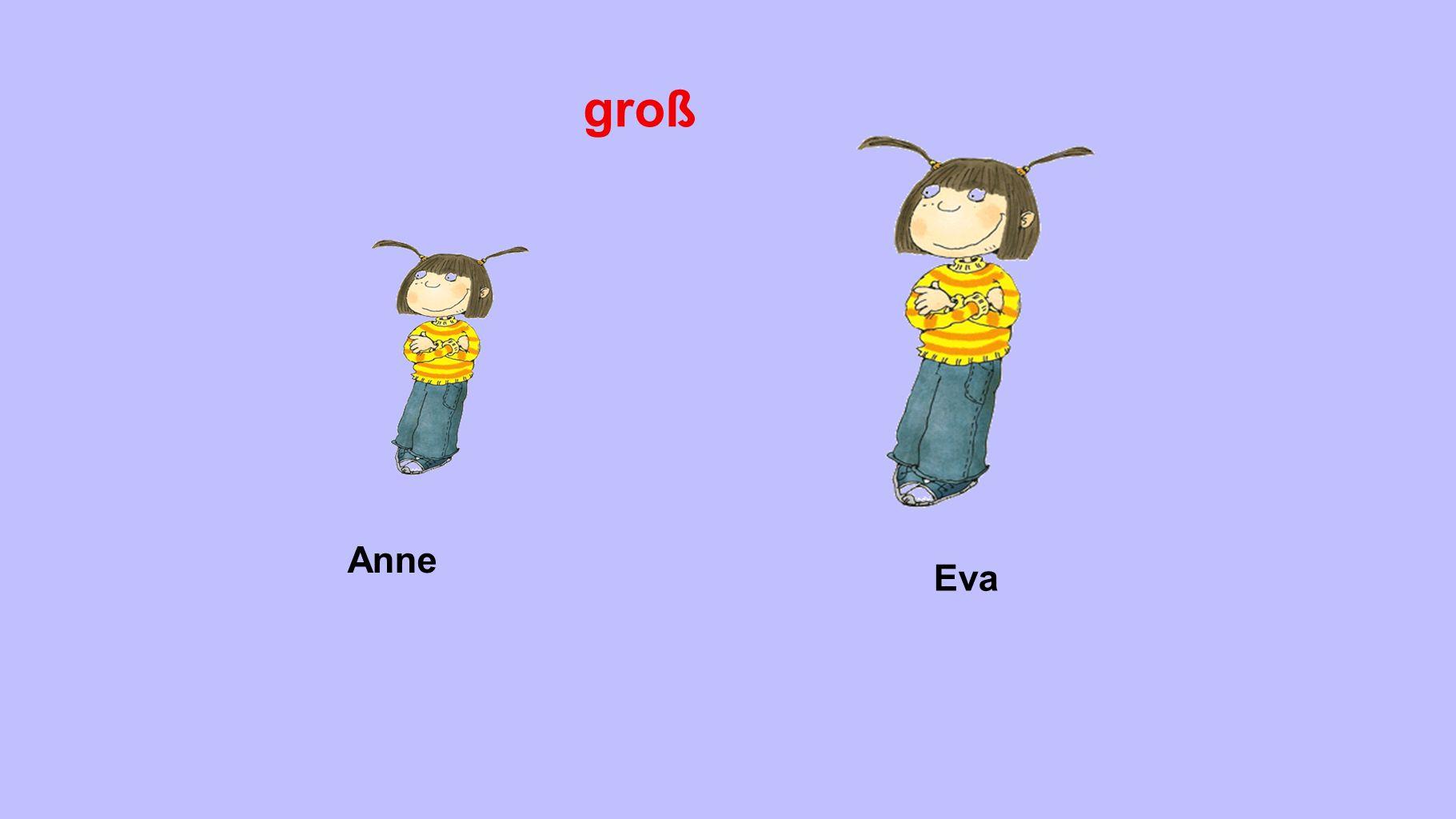 Anne Eva groß