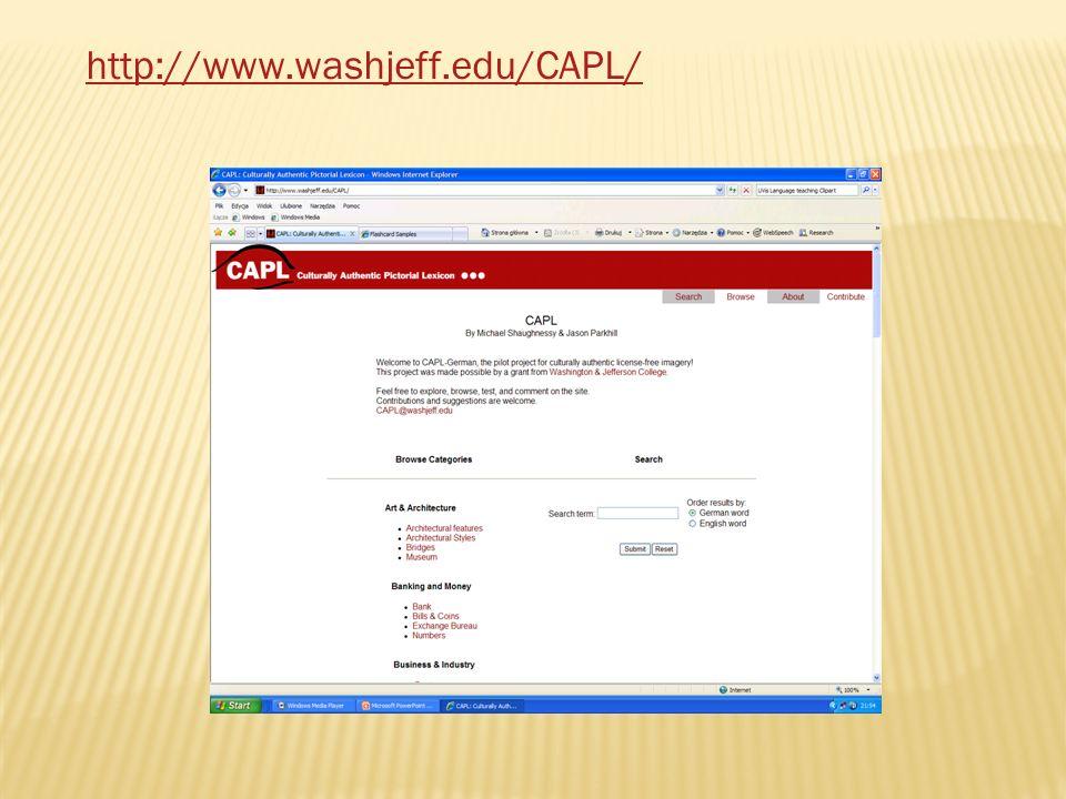 http://www.washjeff.edu/CAPL/