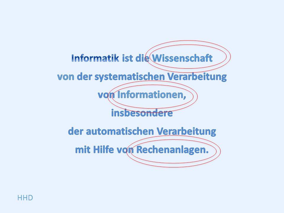 ...bedarf es Nachrichtentechnik und Elektronik