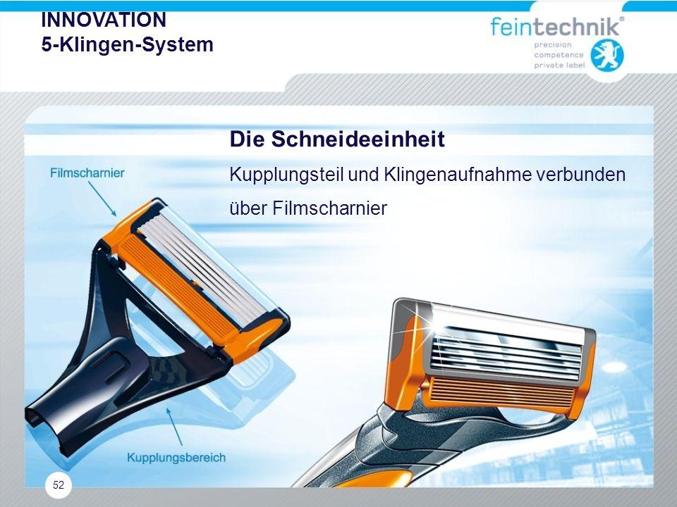 52 Beteilungskapital, Private Equity für die Feintechnik GmbH Lindner/Tötterström u.