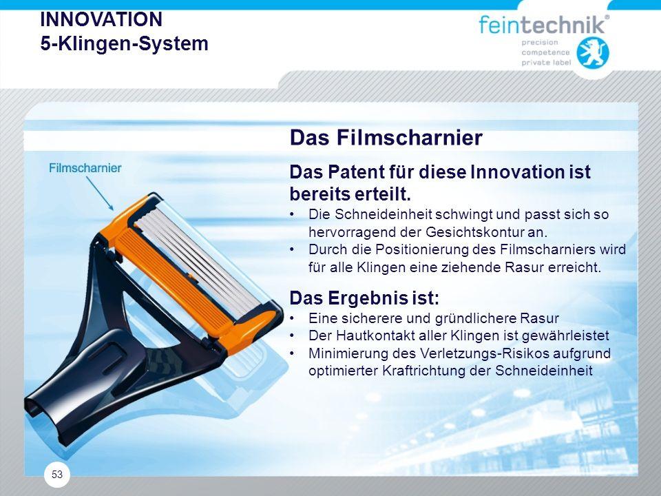 53 Beteilungskapital, Private Equity für die Feintechnik GmbH Lindner/Tötterström u.