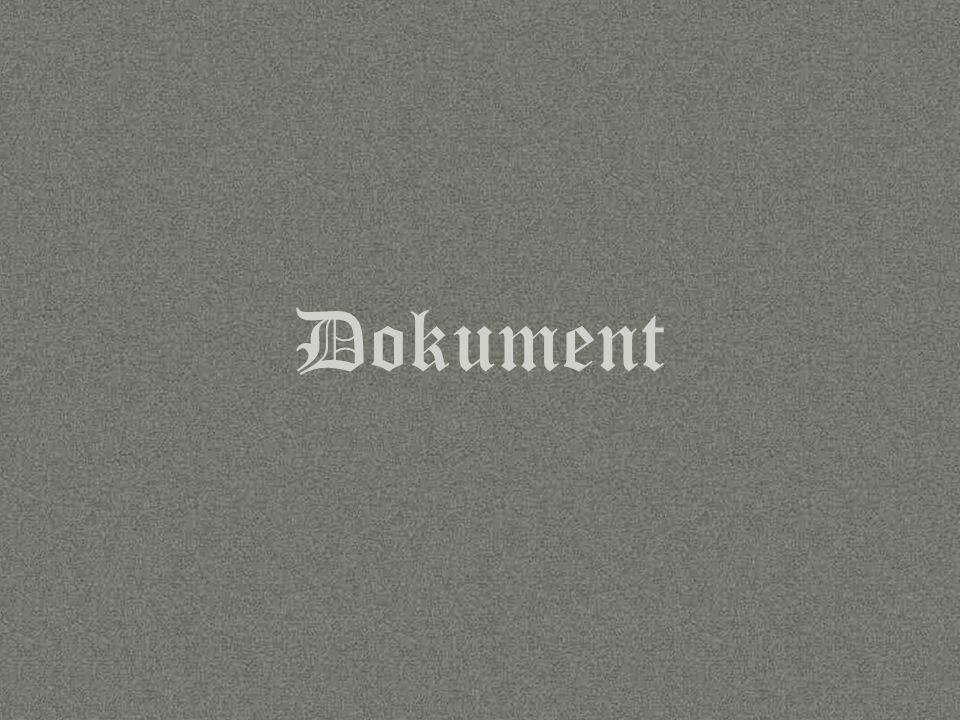 Sprache Dokument