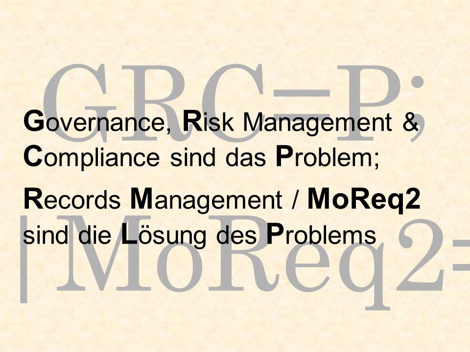 28 Saperion Anwendertagung 2008 GRC&RM Dr.