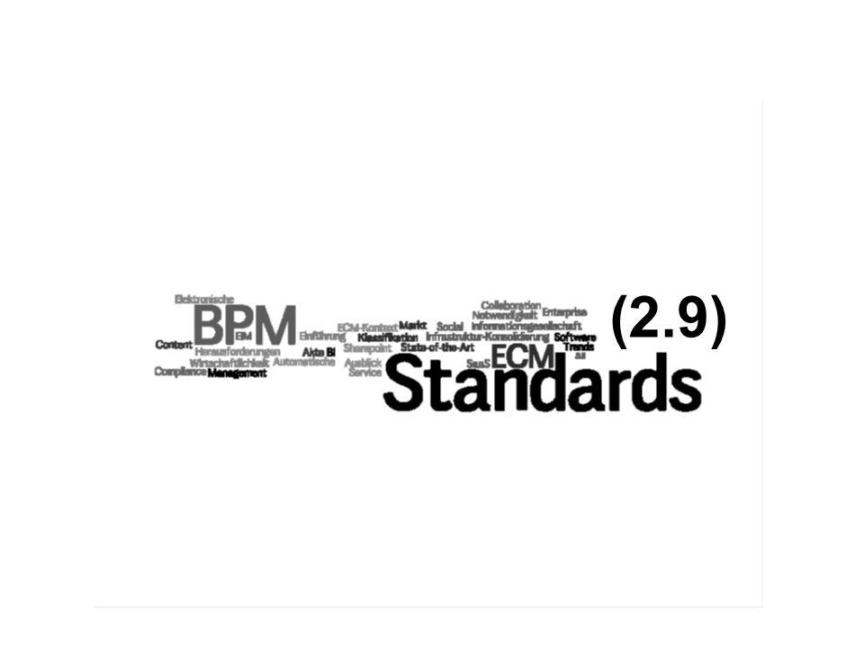 57 Standards gibt es zahlreiche, zum Teil spezifische, zum Teil aus anderen ITK-Bereichen geben den Anwendern Investitionssicherheit und die Möglichkeit, verschiedene Systeme und Komponenten zu kombinieren geben den Anbietern die Möglichkeit, Vertrauen beim Anwender zu schaffen und die Fertigungstiefe zu reduzieren haben aber auch einen Lebenszyklus und müssen nach ihren Anwendungsbereichen unterschieden werden