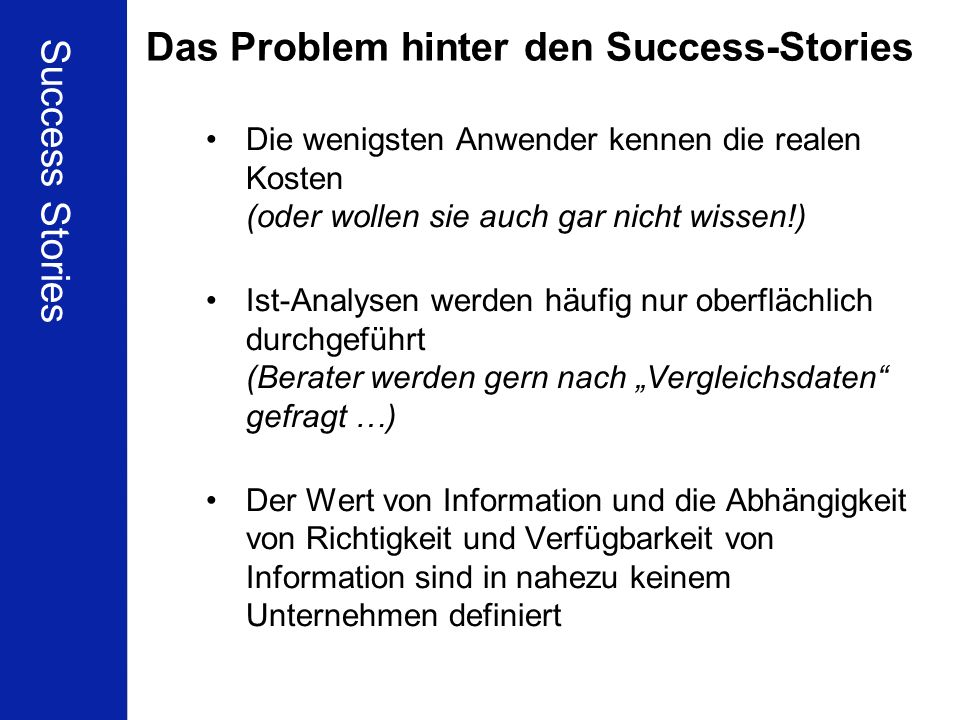 36 Schleupen Partnerkonferenz Berlin 16.01.2010 Ulrich Kampffmeyer ECM zwischen Compliance und Wirtschaftlichkeit PROJECT CONSULT Unternehmensberatung