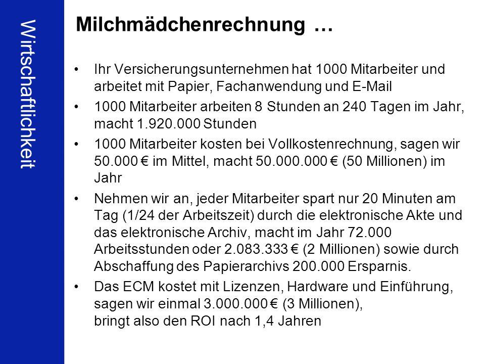38 Schleupen Partnerkonferenz Berlin 16.01.2010 Ulrich Kampffmeyer ECM zwischen Compliance und Wirtschaftlichkeit PROJECT CONSULT Unternehmensberatung