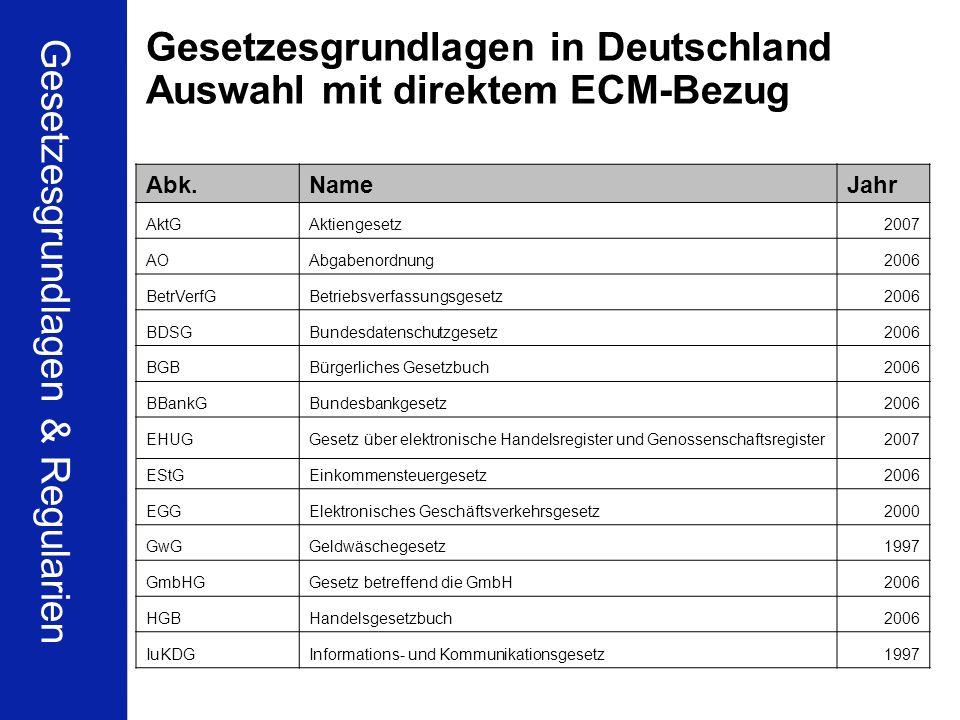 80 Schleupen Partnerkonferenz Berlin 16.01.2010 Ulrich Kampffmeyer ECM zwischen Compliance und Wirtschaftlichkeit PROJECT CONSULT Unternehmensberatung