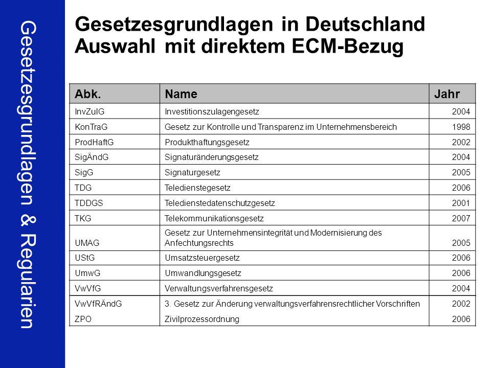 81 Schleupen Partnerkonferenz Berlin 16.01.2010 Ulrich Kampffmeyer ECM zwischen Compliance und Wirtschaftlichkeit PROJECT CONSULT Unternehmensberatung
