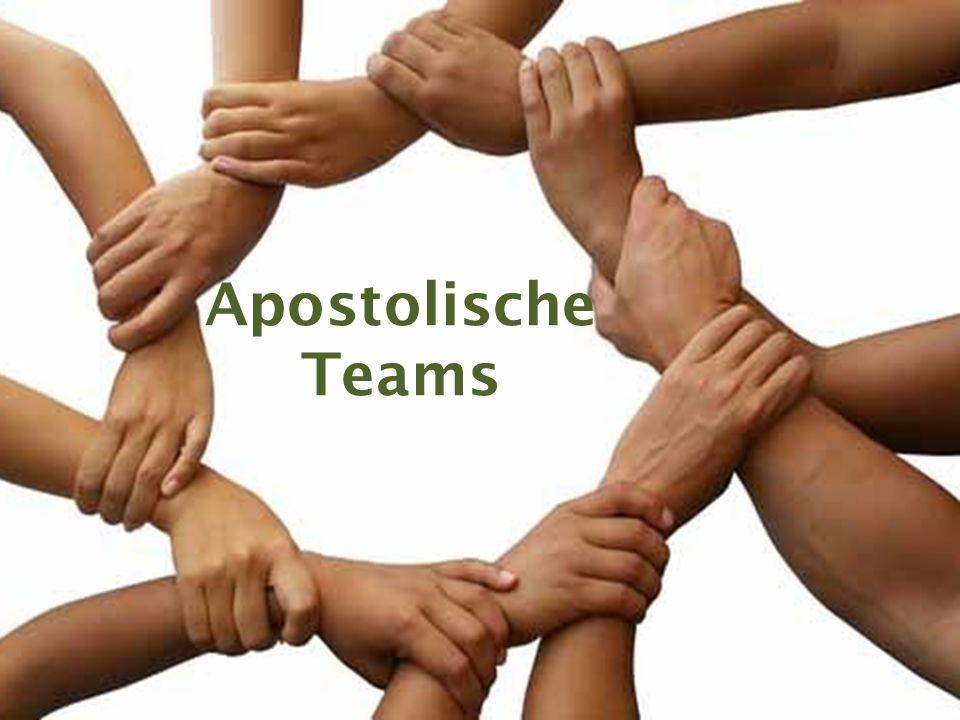 Apostolische Teams