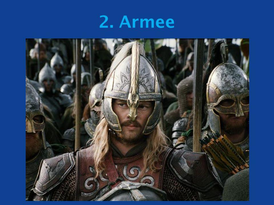 2. Armee
