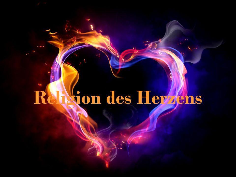Religion des Herzens