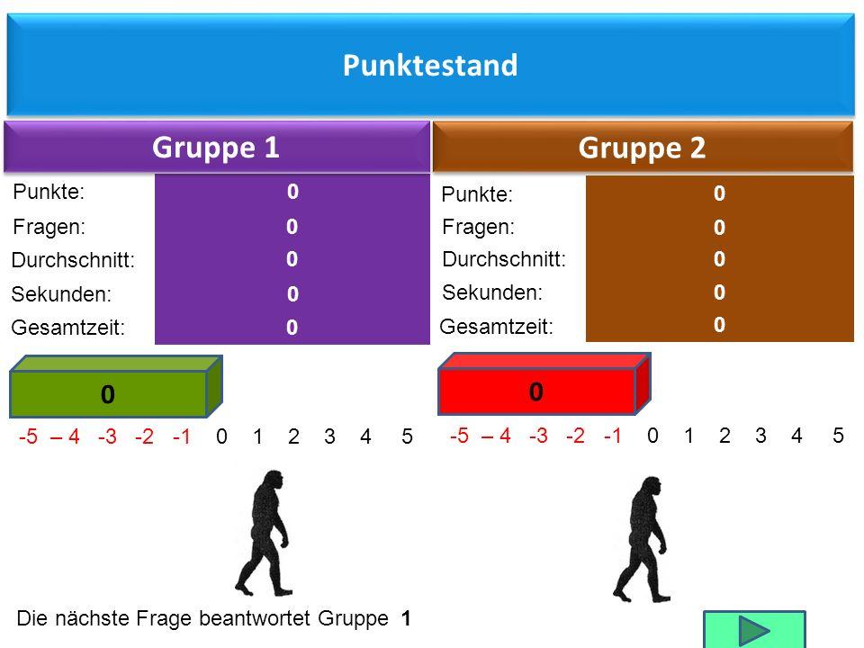 Spielablauf Es spielen zwei Personen gegeneinander oder es können auch zwei Gruppen gegeneinander spielen.