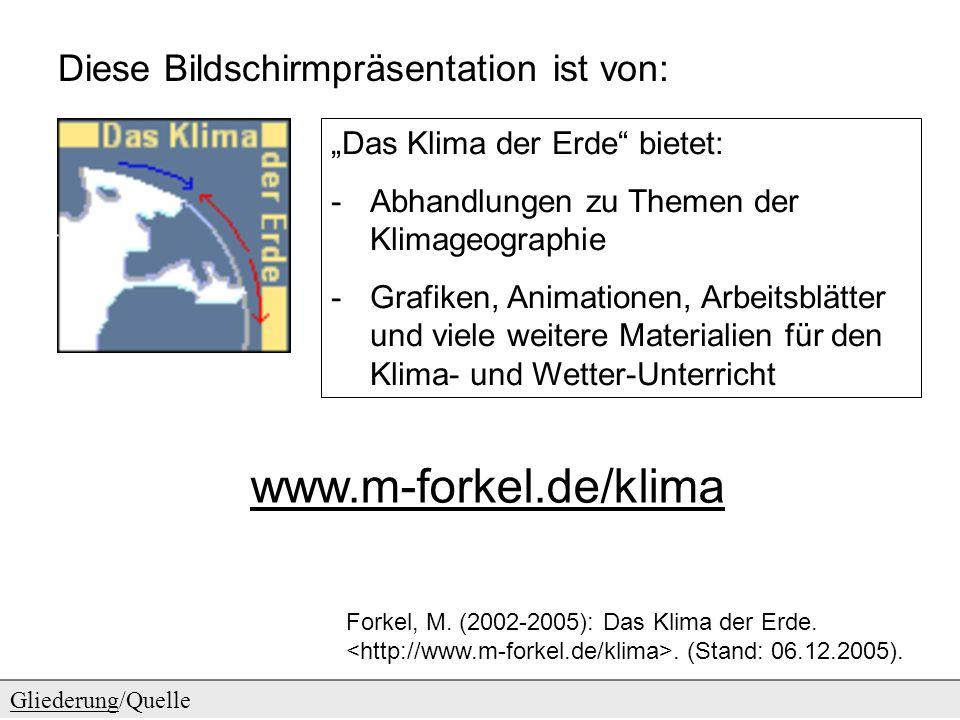 GliederungGliederung/2. Bestimmungsübungen (8) Cumulus humilis Cirrus uncinus contrailgenitus Stratus fractus