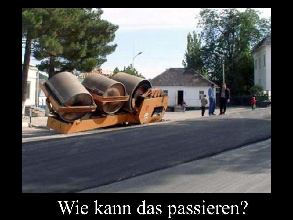 Polnisches Rätsel …..Wo ist mein Auto