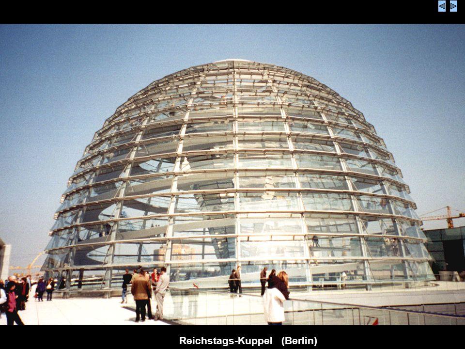 Reichstags-Kuppel (Berlin)
