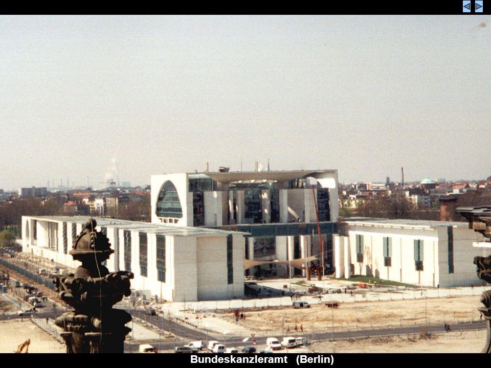 Bundeskanzleramt (Berlin)