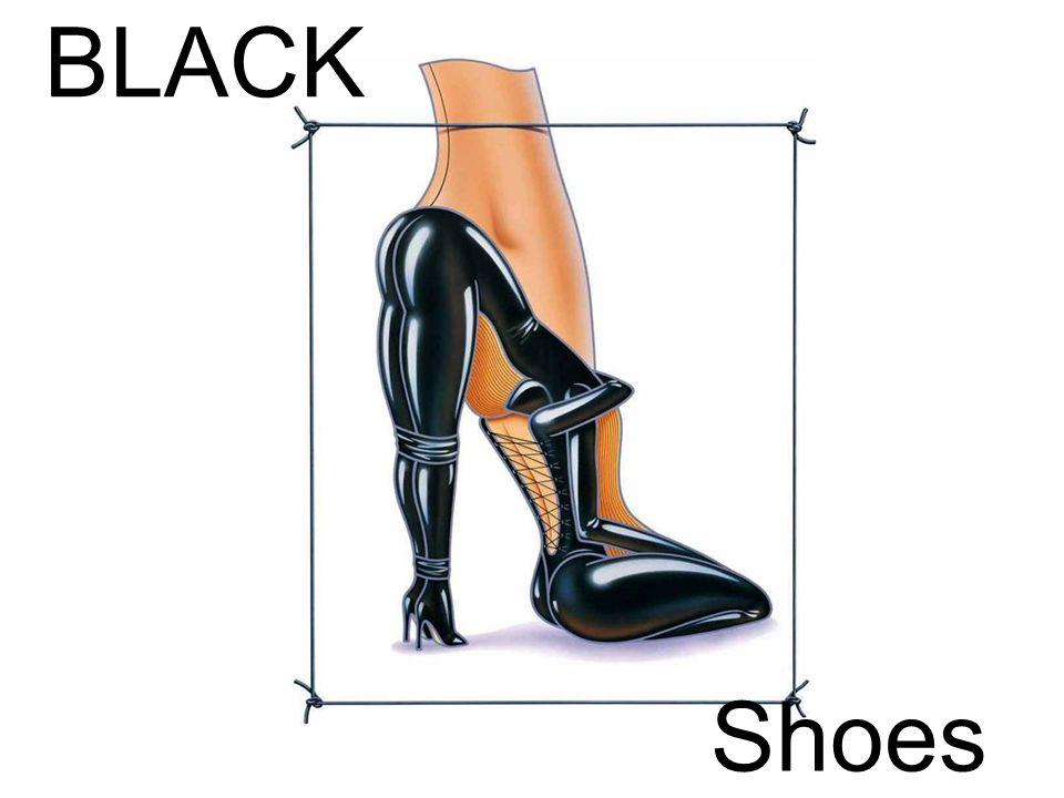 BLACK Sho es Präsentiert Erotik in der Kunst