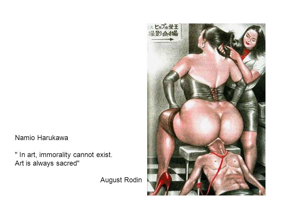 Namio Harukawa