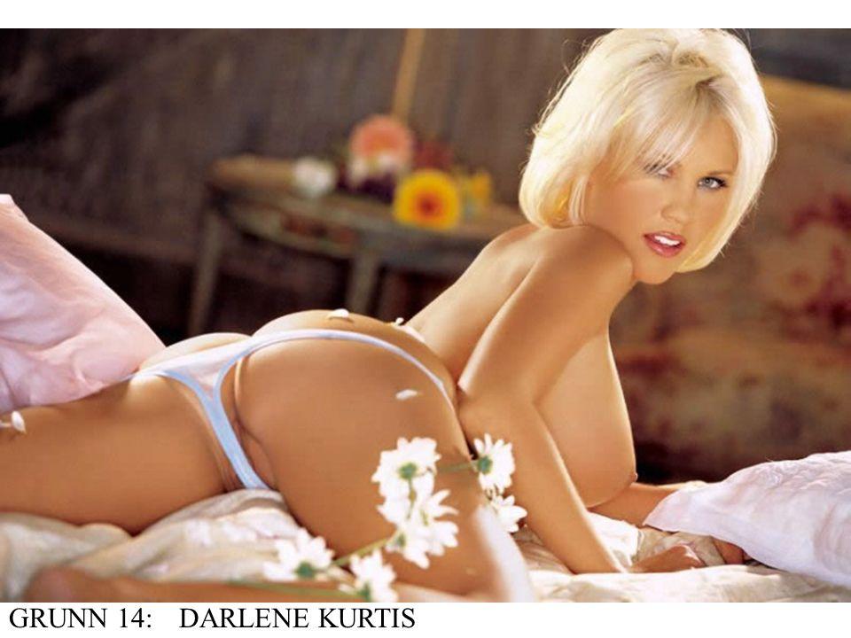 GRUNN 14:DARLENE KURTIS